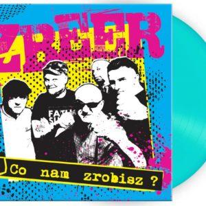 """Zbeer """"Co nam zrobisz"""" 2018 cd, polski punk, oi!, street punk, Bootboy, Skinhead Girl. Płyta winylowa Zbeer, """"Co nam zrobisz"""" wydana przez Oldschool Records. Gatunek muzyczny: punk, oi!, street punk. Polski punk, oi, silesia punk. Nowa płyta Zbeer z 2018 roku."""