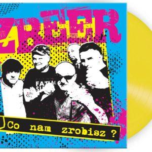 """Zbeer """"Co nam zrobisz"""" 2018 cd, polski punk, oi!, street punk, Bootboy, Skinhead Girl. Płyta winylowa Zbeer, """"Co nam zrobisz"""" wydana przez Oldschool Records. Gatunek muzyczny: punk, oi!, street punk. Polski punk, oi, silesia punk. Nowa płyta Zbeer z 2018 roku.Płyta winylowa Zbeer, """"Co nam zrobisz"""" wydana przez Oldschool Records. Gatunek muzyczny: punk, oi!, street punk. Polski punk, oi, silesia punk. Nowa płyta Zbeer z 2018 roku. Dodana do wydania pierwsza płyta Zbeer"""
